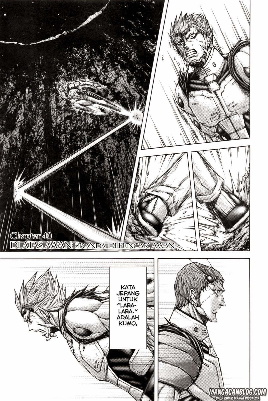 Dilarang COPAS - situs resmi www.mangacanblog.com - Komik terra formars vol 2 040 - chapter 40 41 Indonesia terra formars vol 2 040 - chapter 40 Terbaru 1|Baca Manga Komik Indonesia|Mangacan