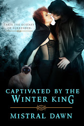 Captivated By The Winter King