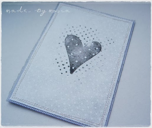 serce / the heart