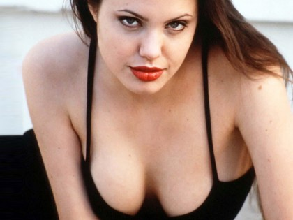 Angelina Jolie Wallpapers | Angelina Jolie Wallpapers