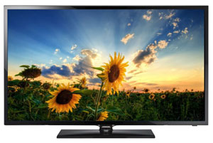 TV LED Samsung UA22F5000
