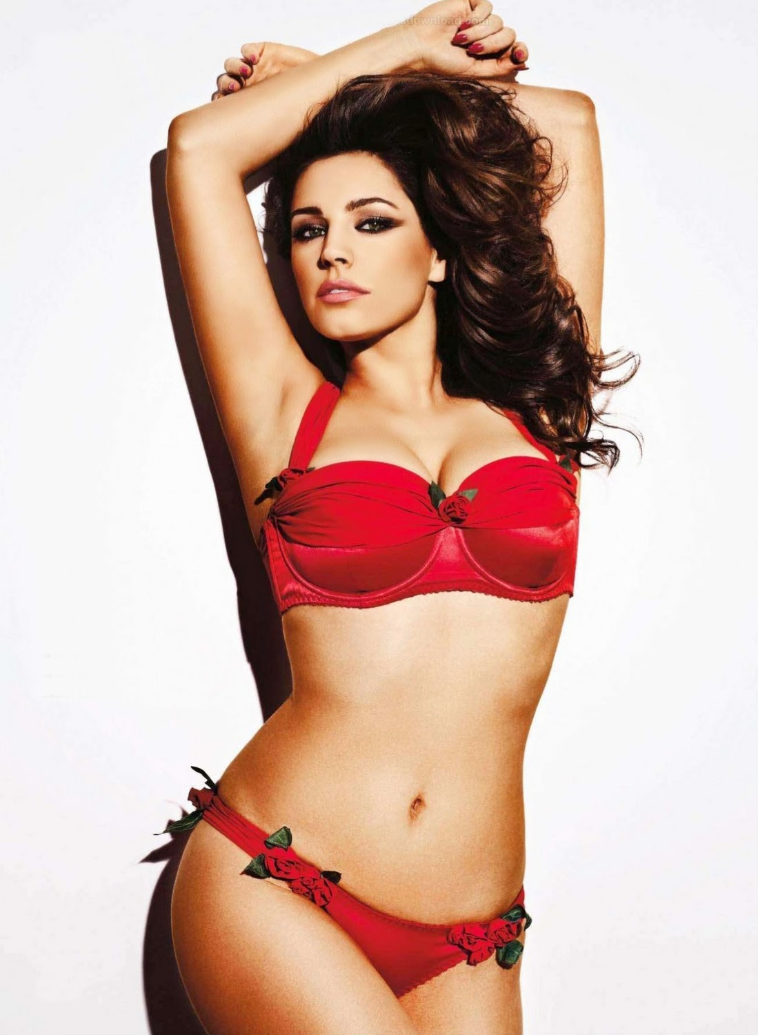 Kelly Brook - Hot Photoshoot For Nuts Magazine