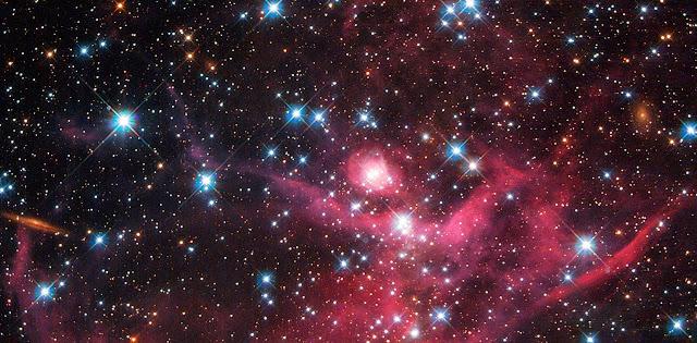 Rahasia Langit yang Menakjubkan di dalam Al Quran