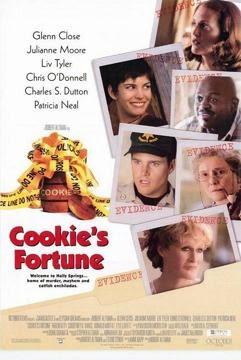 descargar La Fortuna de Cookie en Español Latino