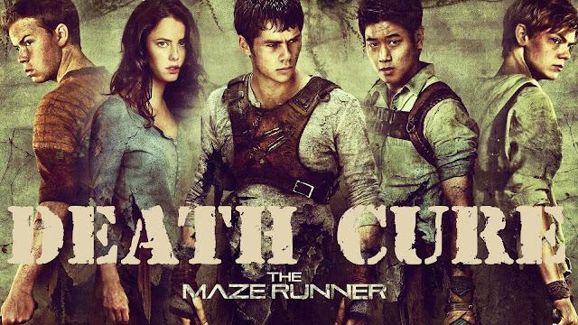 Watch Maze Runner: The Scorch Trials (2015) Online