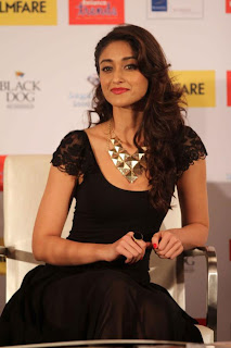 Ileana-Filmfare-Awards-Special Issue-Launch