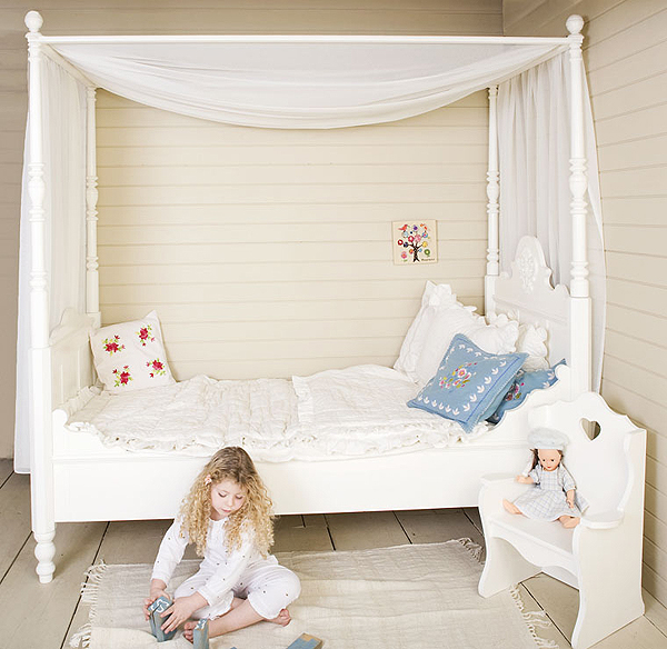 Himmelbett Ikea Kinder ~ blog o wnętrzach dla dzieci, inspiracje  Anielsko, sielsko, styl