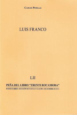 Luis Franco