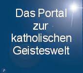 Portal zur katholischen Geisteswelt