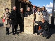 Ateneo Teatro actuó con éxito en Fuentespreadas (Zamora)