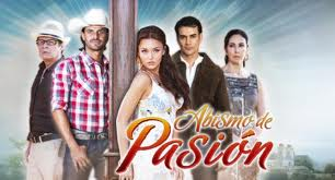 TuTeveOnline .::ABISMO DE PASIN::.