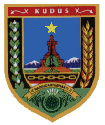 Logo Kabupaten Kudus Download Gratis Smeksas