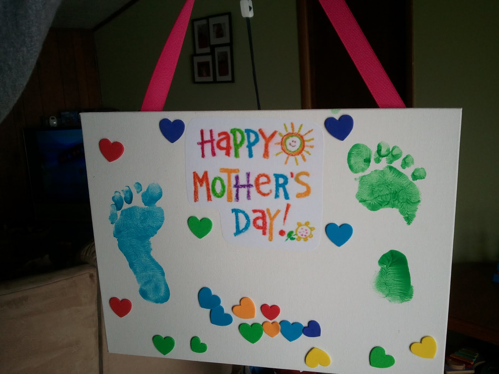 Crafts for a 3 year old - Mothers Day Crafts For 2 Year Olds Photo Album Best Gift And Craft