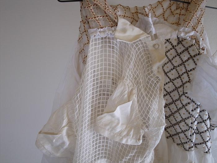 ahcahcum-muchacha Little Dress tunic