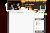 Reducar Virtual Community