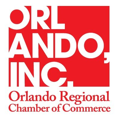 PMG is proud to be a member of the Orlando Chamber of Commerce.