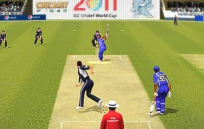 2007 cricket game setup download