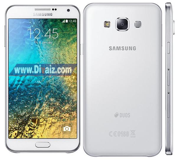 Harga Samsung Galaxy E7 - www.divaizz.com