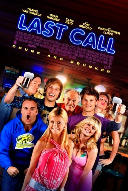 Last Call 2014