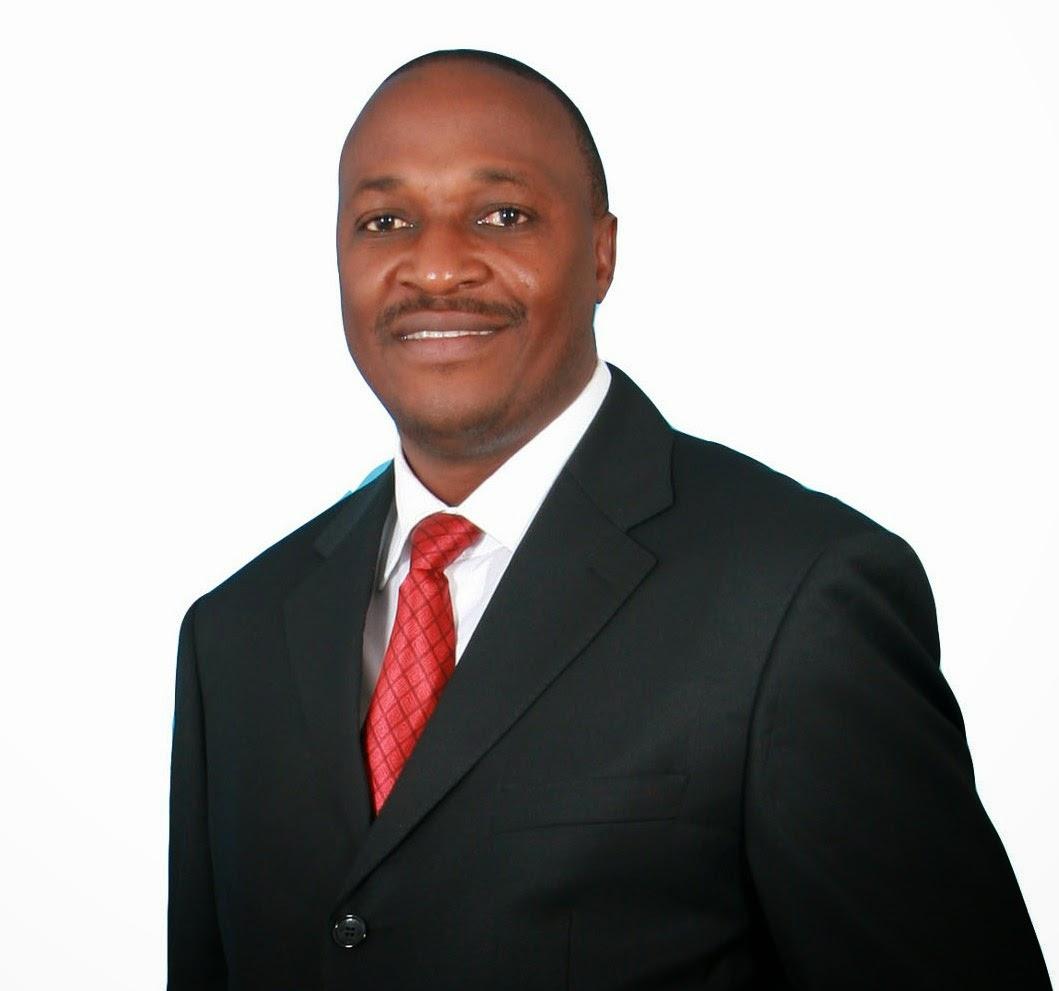 Apostle Onesmo Ndegi