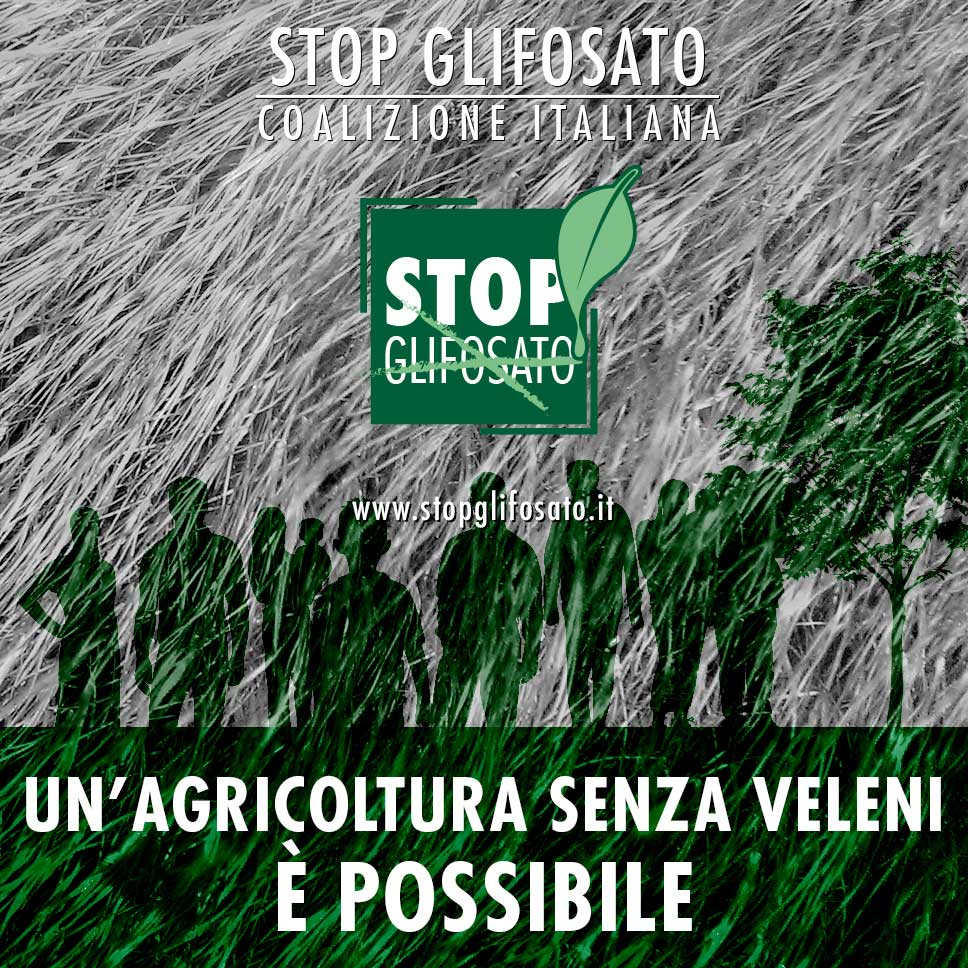 #StopGlifosato