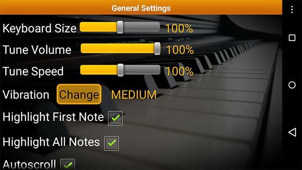 Piano Melody Pro free Download