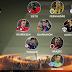 Seleção da 2º Rodada da Europa League