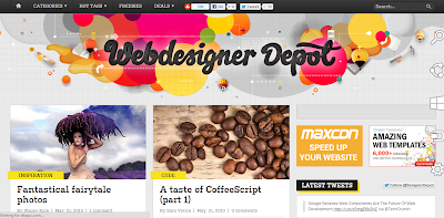 3 Best Web Designing Websites For A Blogger