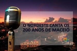 Maceió será homenageada em Festival Internacional