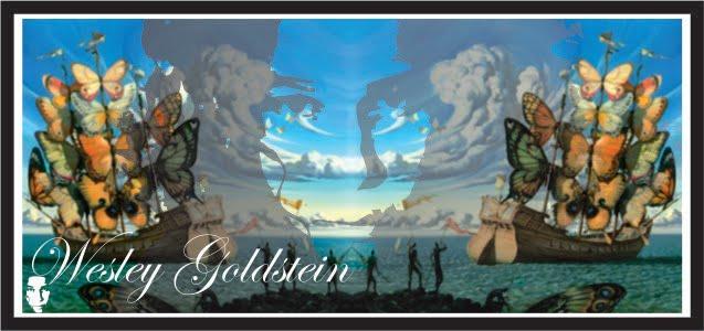 Wesley Goldstein