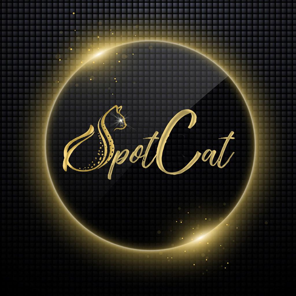 ᴥ Spotcat ᴥ