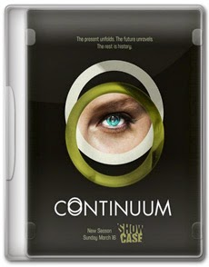 Continuum S03E11   3 Minutes to Midnight