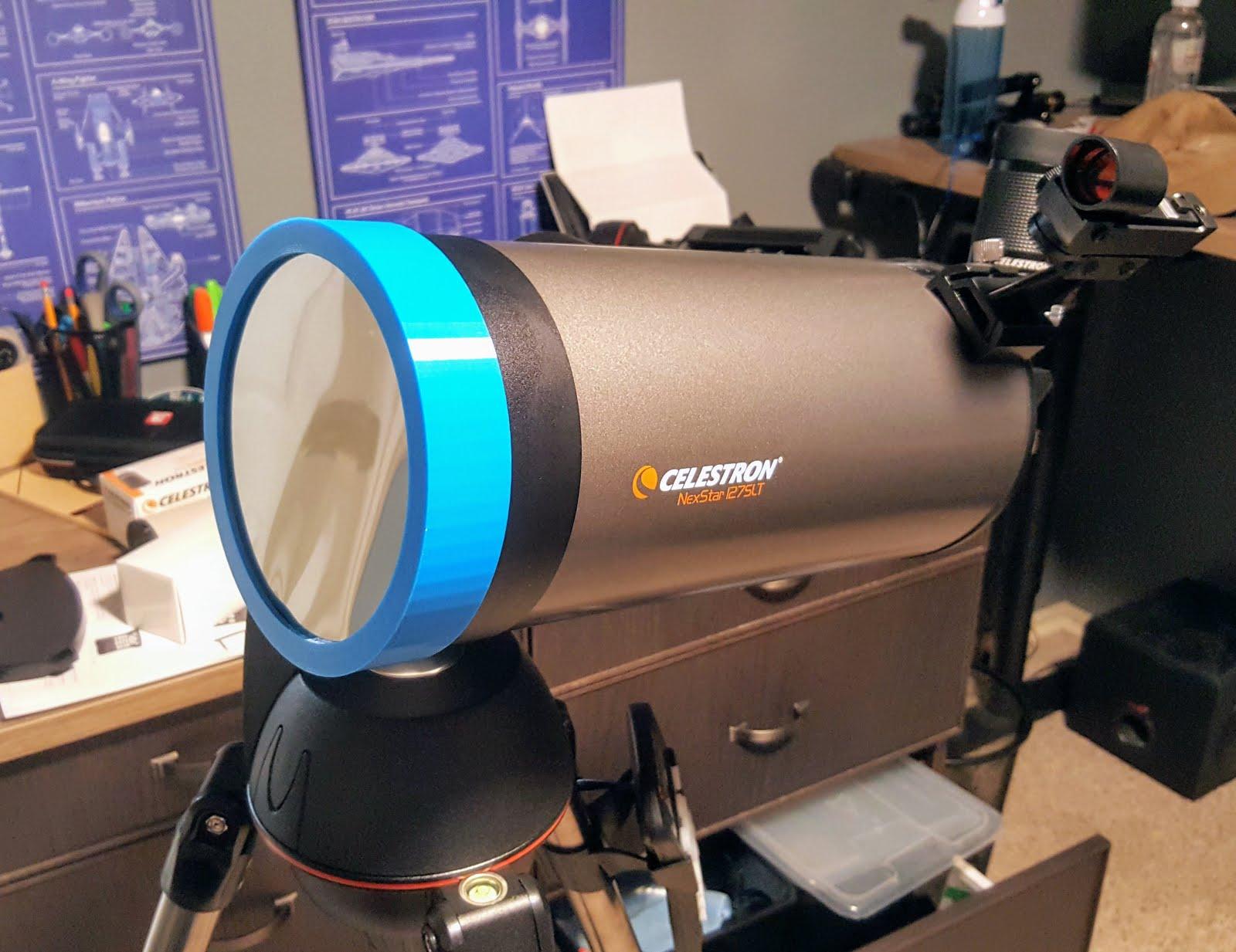 Светофильтры для телескопов своими руками 51