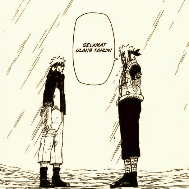 Komik Naruto 691 Bahasa Indonesia