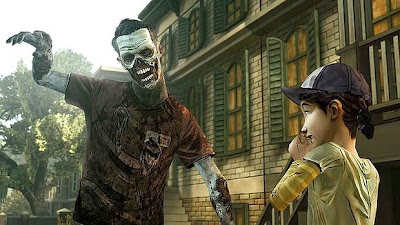 The Walking Dead Xbox 360 Game Full Version