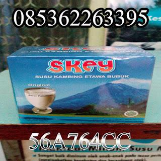 Jual Susu Kambing Etawa Aceh