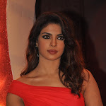 Priyanka Chopra Looks Super Sexy In Red Dress At The Launch Of Her First Item Song 'Babli Badmash Hai' From Film 'Shootout at wadala'
