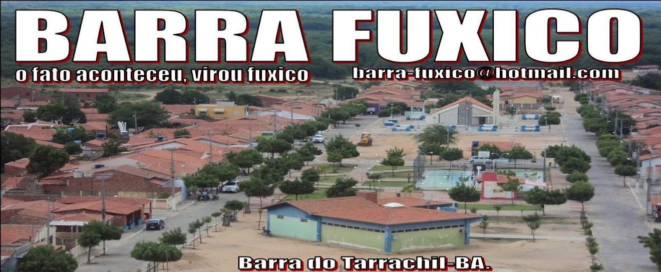 Barra Fuxico