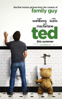 Watch Ted (2012) Movie Online