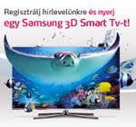 Samsung UE40 D8000Y 3D Smart TV