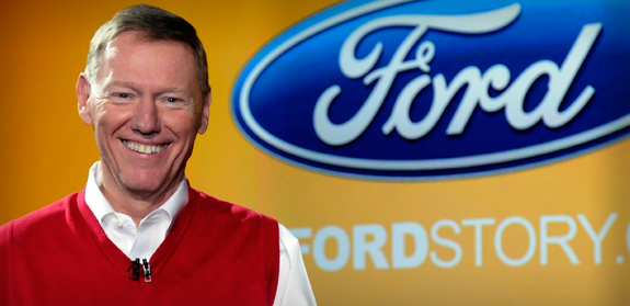 Ford Scheduled to add 2200 new salaried jobs