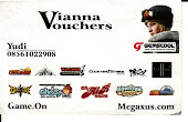 Agen Voucher Game Online