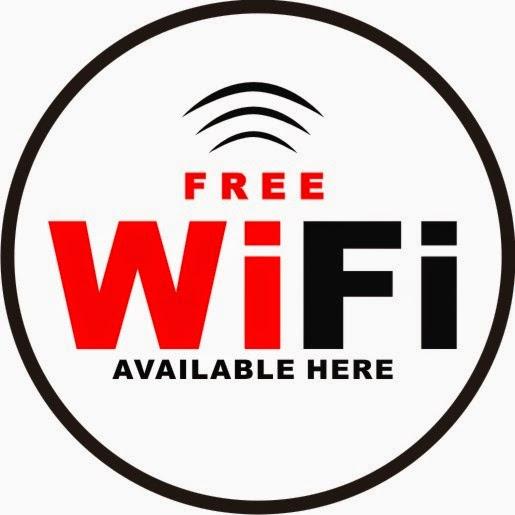Wifi Gratis Free Wifi Hemat Kuota Internet