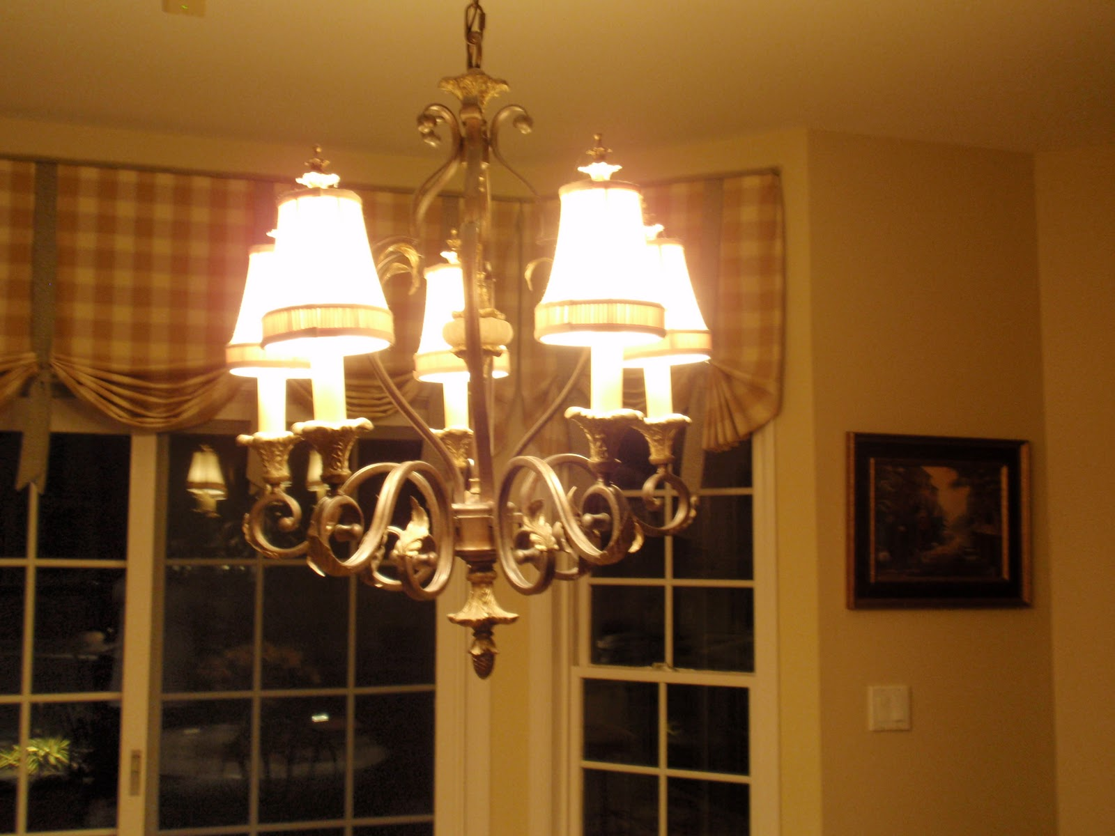 Country Kitchen Lighting Ideas Pictures