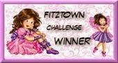 Fitztown Winner (#45, #52 & #61)