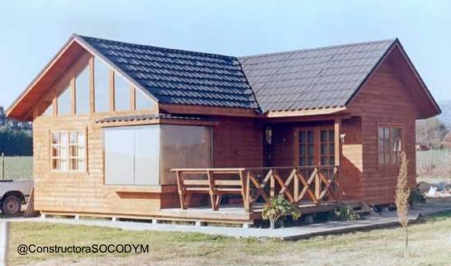 Casas de madera crevillente stunning modelos de casas modulares y de madera with casas de - Casas de madera crevillente ...