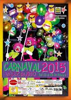 Carnaval de Vélez Rubio 2015