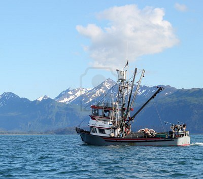 Job On Ship How To Get Alaska Fish Jobs