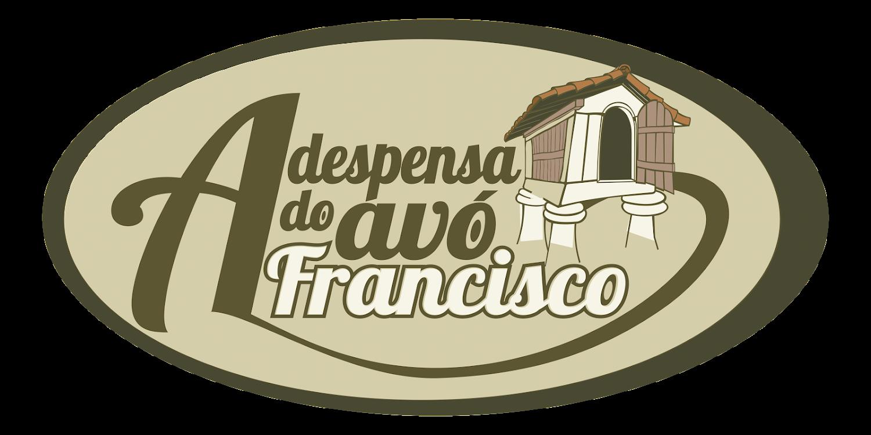 A despensa do avó Francisco