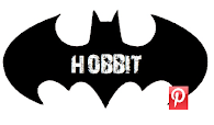Bat Hobbit on Pinterest